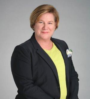 Image of Mary Barley-McBride