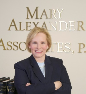 Image of Mary E. Alexander