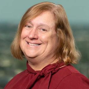 Mary Ellen Roy's Profile Image