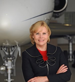 Mary F. Schiavo's Profile Image