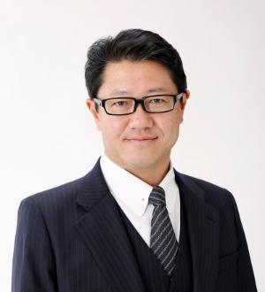 Image of Masahiro Nakatsukasa