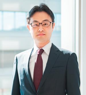 Image of Masayuki Matsuura