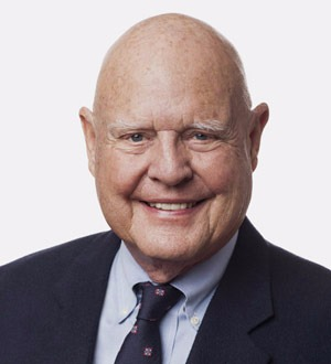 Mason A. Goldsmith's Profile Image