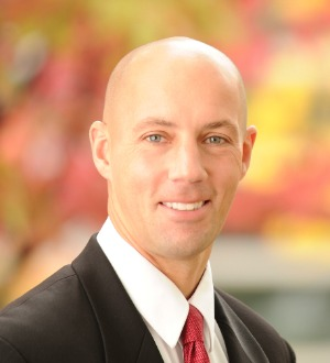 Matthew B. Eugster