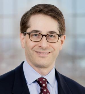 Image of Matthew D. Schnall