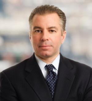 Image of Matthew J. Swett