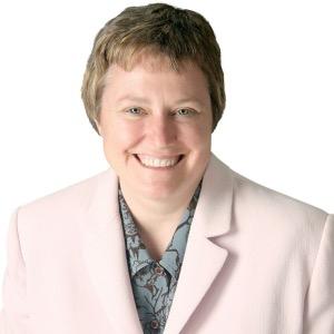 Maureen Whelton