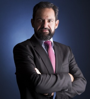 Mauricio Serralde Rodríguez