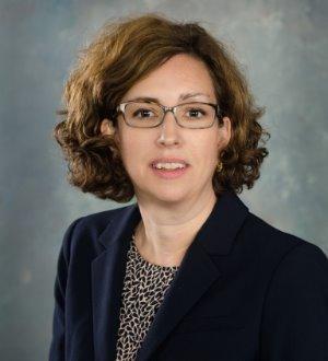 Mauritia G. Kamer's Profile Image