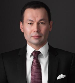 Image of Maxim Chernigovsky