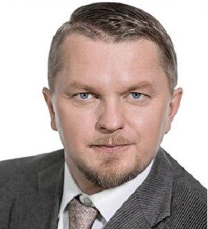 Maxim Kulkov