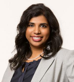 Meera Sossamon's Profile Image