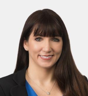Image of Megan Costa DeVault