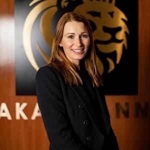 Megan J. Frantz Oldham