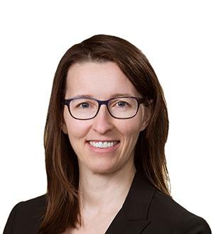 Megan L. McMahon