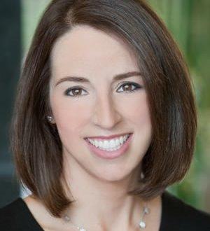 Megan M. Sherr's Profile Image