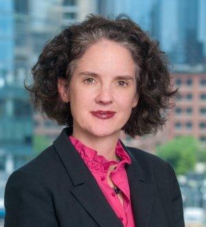 Melissa Sampson McMorrow's Profile Image