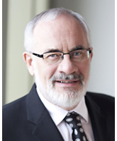 Image of Melvin A. Gerspacher QC FCPA FCA