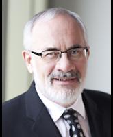Melvin A. Gerspacher QC FCPA FCA