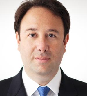Image of Michael A. Mosberg