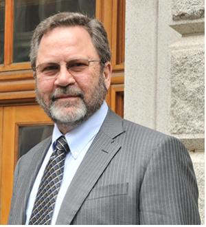 Image of Michael B. Bogdanow