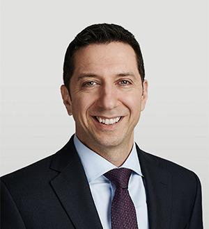 Michael Dery