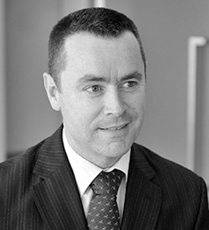 Image of Michael Dwyer