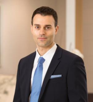 Michael Parisi's Profile Image