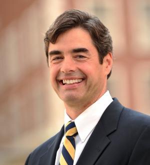 Michael G. Wooldridge's Profile Image