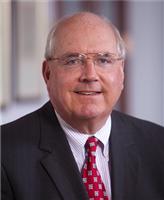 """Image of Michael H. """"Mike"""" Burke"""