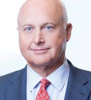 "Image of Michael H. ""Mike"" Godwin"