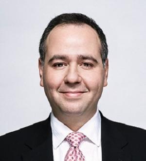 Image of Michael I. Binetti