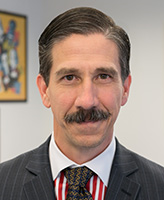 Image of Michael J. Cooney