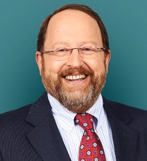 "Image of Michael J. ""Mike"" Goldberg"