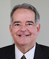 Image of Michael J. Taubin