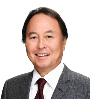 Image of Michael K. Tateishi