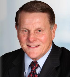 Image of Michael L. Rains
