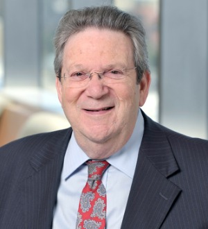 Image of Michael M. Berger