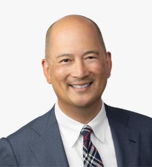 Michael P. Chu