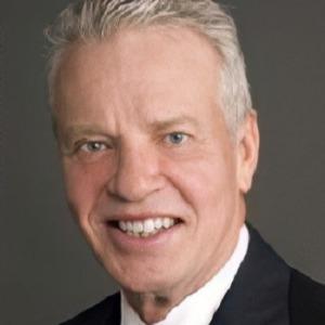 Michael P. Thornton's Profile Image
