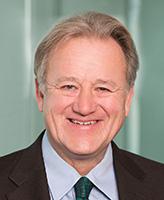 Michael R. Lindsay's Profile Image