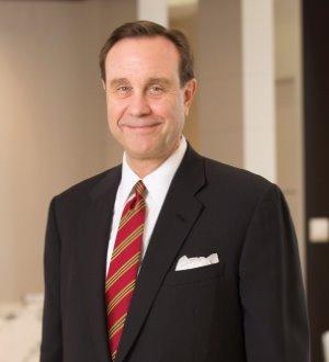 """Image of Michael T. """"Mike"""" Petrik"""