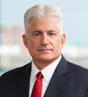 Image of Michael V. Knight