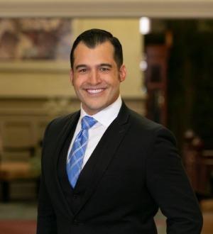 Image of Michael W.M. Manoukian