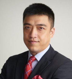 Image of Michael X. Y. Zhang