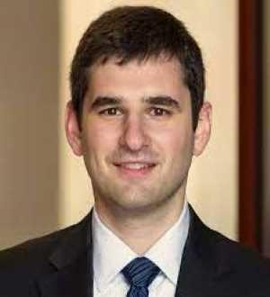Image of Michael Y. Goldberg