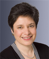 Image of Michele S. Hirshman