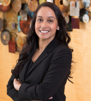 Image of Michelle A. Bholan
