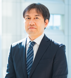 Image of Michiaki Hosoi