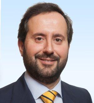 Miguel Arias Menchén